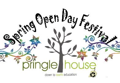 Spring Open Day Festival