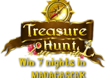 Treasure Hunt – win a fantastic holiday in Madagascar