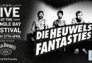 Die Heuwels Fantasties – Ticket Booking